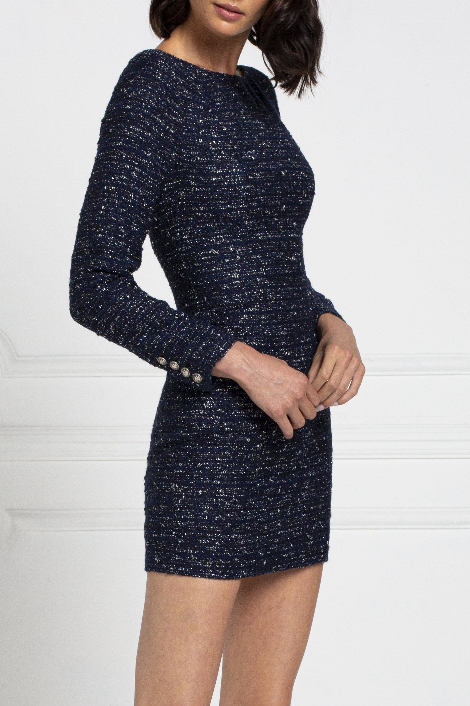 thom-laurence-boat-neck-dress-french-jacquard-button-cuff-3
